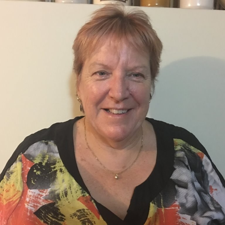 Sue Meredith